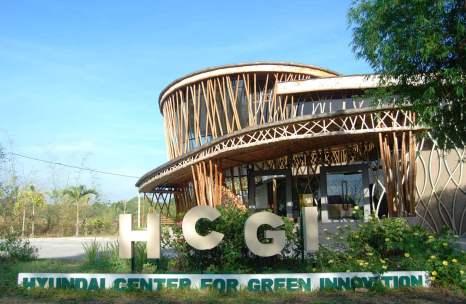Hyundai Center for Green Innovation