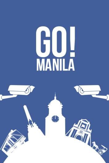 Go Manila App