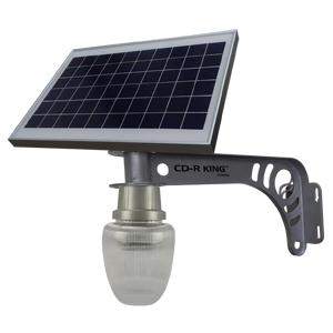 CDR-King Solar Lamp