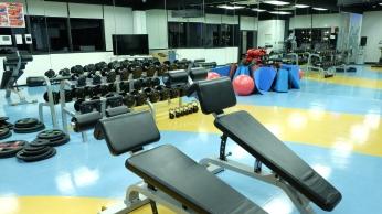 TaskUs Gym